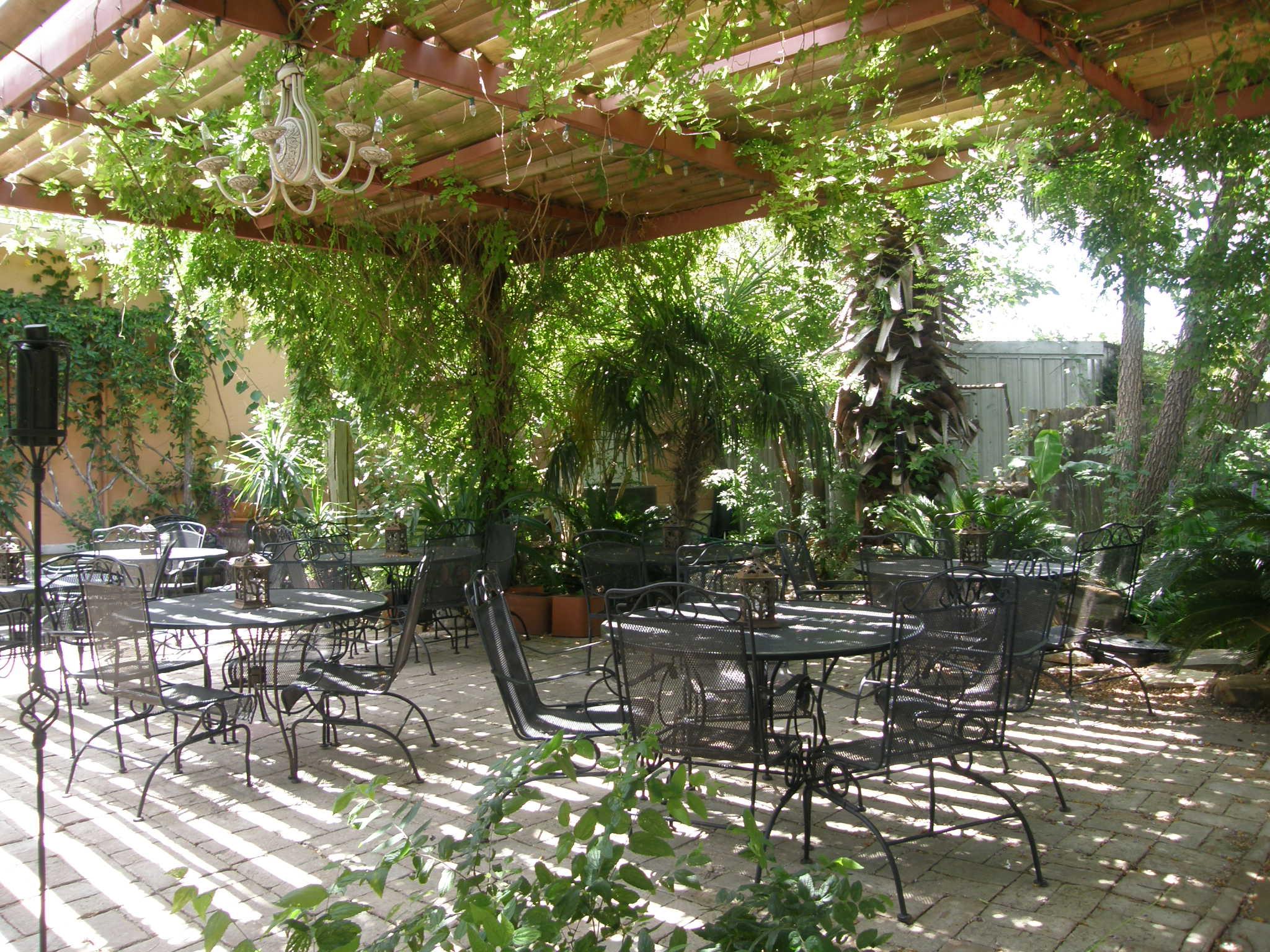 River City Cafe New Braunfels Texas